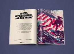 shelf magazine - issue E