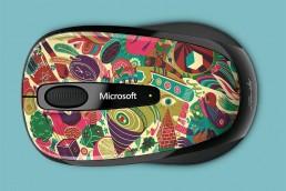 zansky`s mouse microsoft