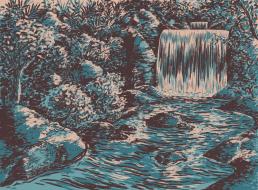 karen ilustração
