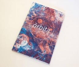 órbita livro