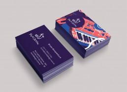 sound design cartão