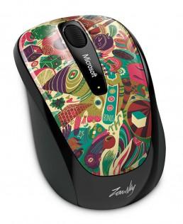 zansky mouse