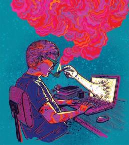 super drogas pela internet
