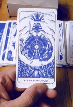 tarot photo