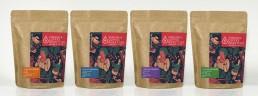 virginia coffee packing
