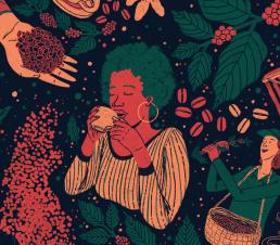 virginia coffee